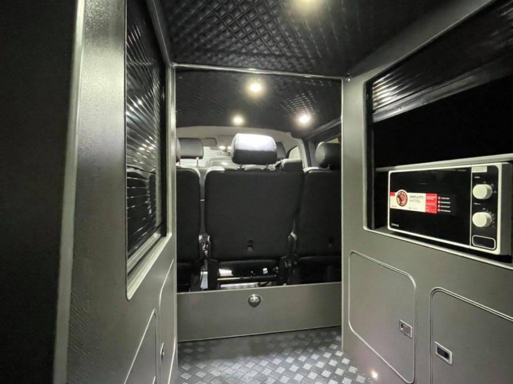 VW T6 2021 Transporter